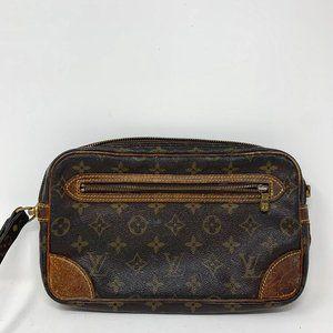 Louis Vuitton Marly Dragonne GM